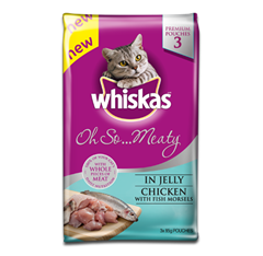 <p>WHISKAS<sup>®</sup></p>